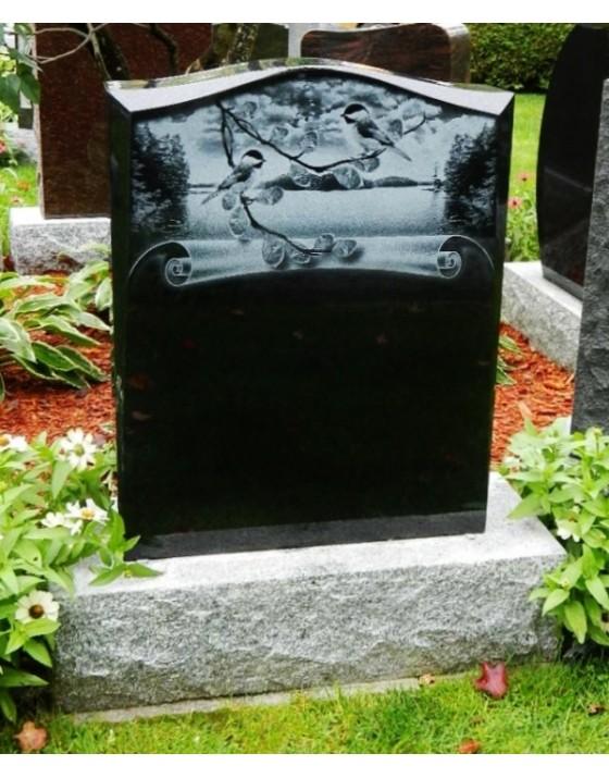 Monument en inventaire 54